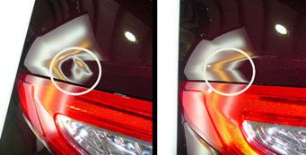 Paintless Dent Repair Florida